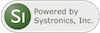 Powered by Systronics, Inc.